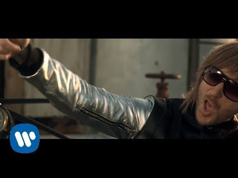 Where Them Girls At - David Guetta (Video)