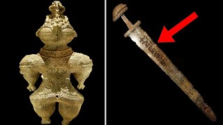 8 Archaeological Objects That Are A Mystery To Scientists