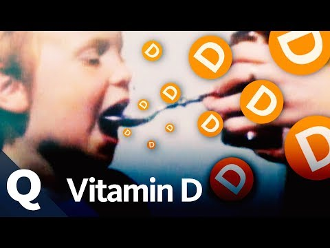 So kommt der Körper an Vitamin D | Quarks