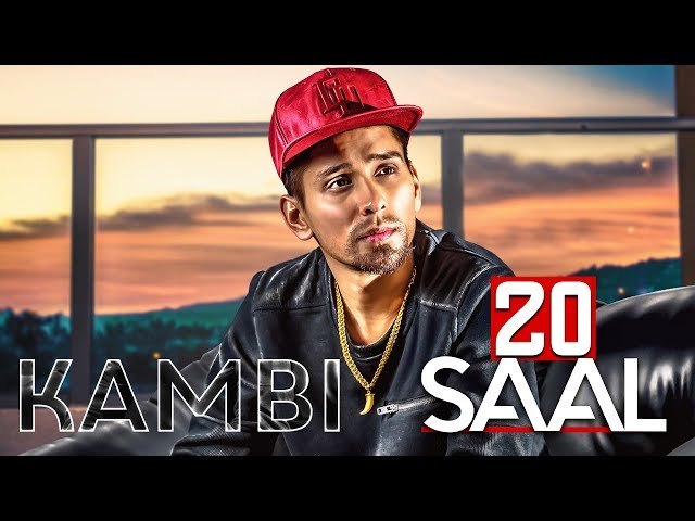 20 Saal Full Video Song | Kambi | Latest Punjabi Song 2018