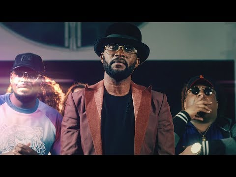 fally ipupa mannequin feat keblack and naza clip officiel