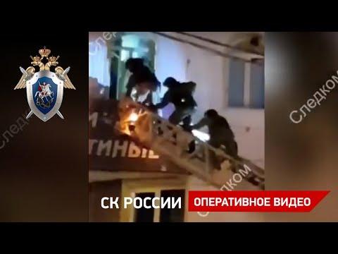 В Якутске штурмом захватили игорный зал