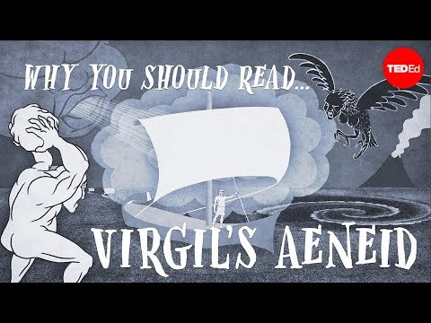 Why should you read Virgil's