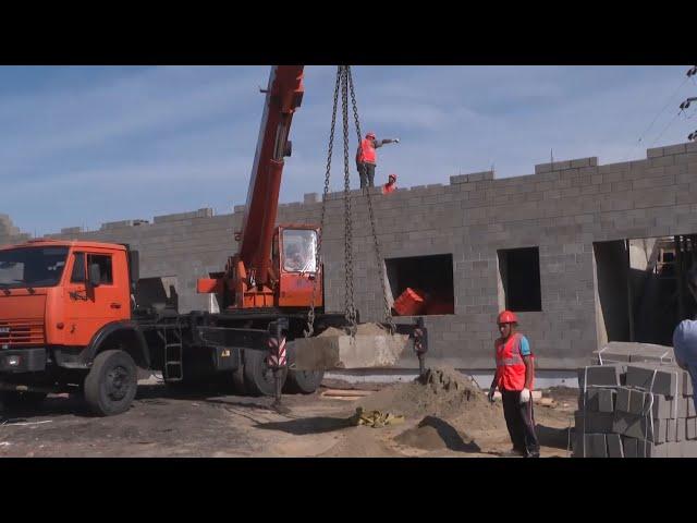 ЗС Приангарья возьмёт на контроль строительство жилья для сирот