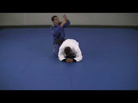 Video of Gi Subs 1 - The Chokes
