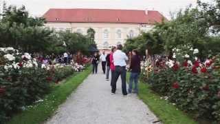 preview picture of video 'Dachau - viel mehr Stadt als Sie denken'
