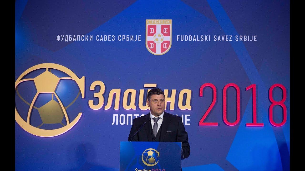 Milojević najbolji srpski trener