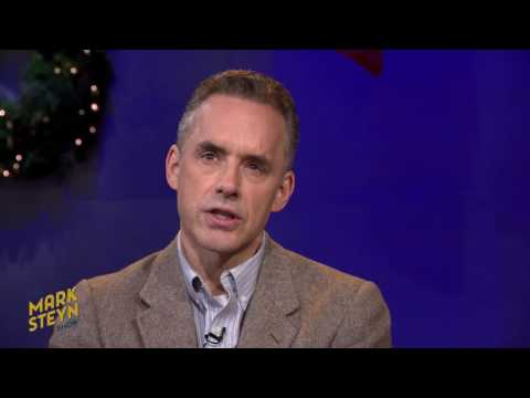 The Mark Steyn Show with Jordan Peterson