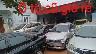 E báo giá loạt ô tô cũ giá rẻ chất lượng Lh 0926.836.686/0783.135.686