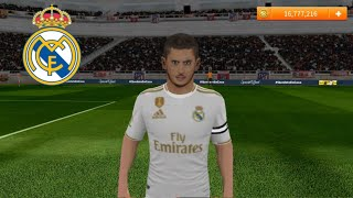 dream league soccer 2019 real madrid all players 100 - Kênh