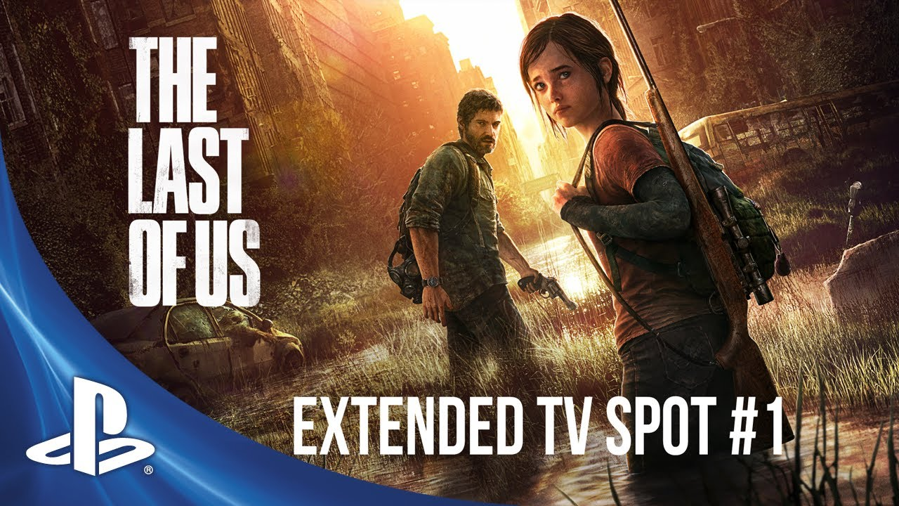 Watch The Extended 'Red Band' Cut Of The Last Of Us Trailer