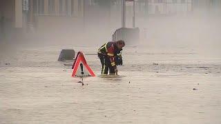 Llueve sobre mojado en Europa