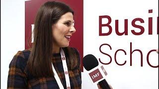 #PremiosBLOGS2017 | Elena Huerga, Finalista Mejor Blog de Marca Personal