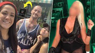 CM Punk WWE Return! (WWE Superstar Returning To Women's Division?) [Wrestling News]