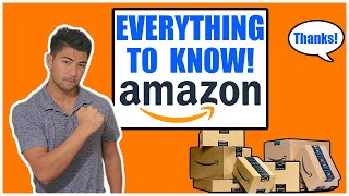 EVERYTHING You Need To Know Before Working at an AMAZON Warehouse