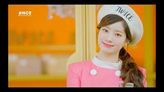 『TWICE in Wonderland』 OFFICIAL GOODS Making -DAHYUN-