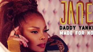 Janet Jackson & Daddy Yankee Made For Now ( Eric Kupper Remix )   Single