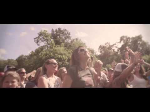 Jeff Vaughn Band - Paint Your Town Red (Official Video)