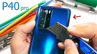 Huawei P40 Pro Durability Test - You cant buy this phone!
