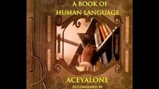 Aceyalone - Balance
