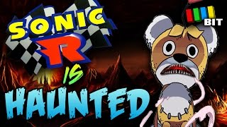 Sonic R Is HAUNTED? | Tails Doll Mystery Bit [TetraBitGaming]