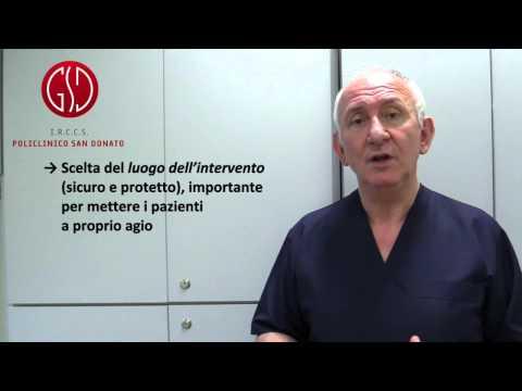 Osteocondrosi del metodo nazionale lombare