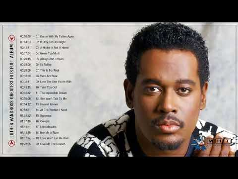 Luther Vandross Christmas Album.Download Luther Vandross Christmas Songs Full Album Video
