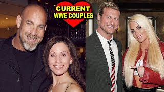 10 Most Shocking Current WWE Couples 2020 - Goldberg & Wife, Mandy Rose & Dolph Ziggler