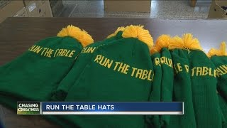 Local man makes Packers