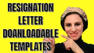 How to Quit A Job You Just Started for A Better Offer in 2021  | IMMEDIATE RESIGNATION LETTER