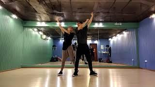 Alabama Shakes - miss you | choreography Nikita Gorbunov & Lyuba Gavrilets