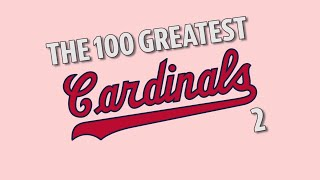 The Second Greatest Cardinal: Rogers Hornsby