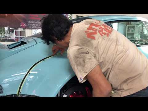 RAUH-Welt in Germany ! Live build in XS Carnight
