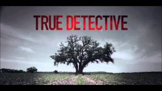 True Detective - Intro / Opening Song - Theme (The Handsome Family - Far From Any Road) + LYRICS