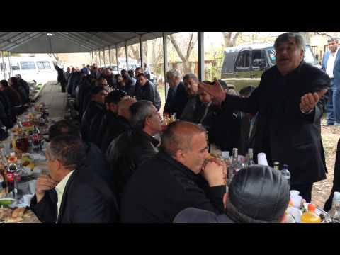 Ezdi - Charshema Sor li Ermenistane 2014