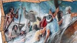 مديح لصوم يونان-Jonah's fasting -Coptic Heritage-Communion Melody -bekhit