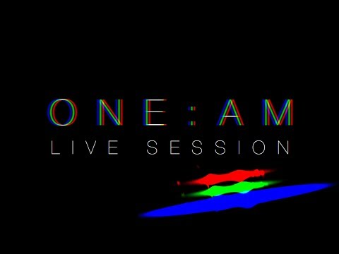 Oneam - ONE:AM - F.I.T.W. Live Session [Official Video] 4K