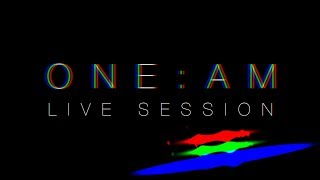 Video ONE:AM - F.I.T.W. Live Session [Official Video] 4K
