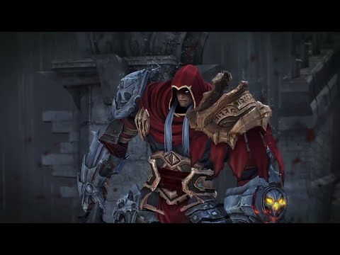 Darksiders: Warmastered Edition - Nintendo Switch Trailer