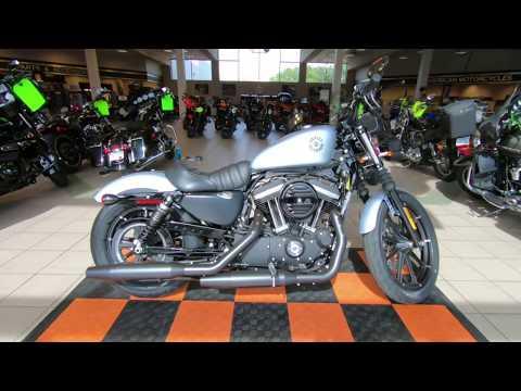 2020 Harley-Davidson Iron 883 XL883
