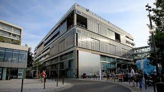 Ecole Nationale Supérieure D'Architecture De Nantes | Lacaton Vassal