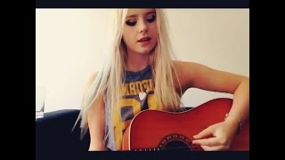 DRAG ME DOWN - One Direction Cover By Chloe Adams