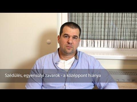 Éhomi magas vérnyomás kezelés videó
