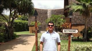 preview picture of video 'Molokai: uma ilha rural no Havaí.'
