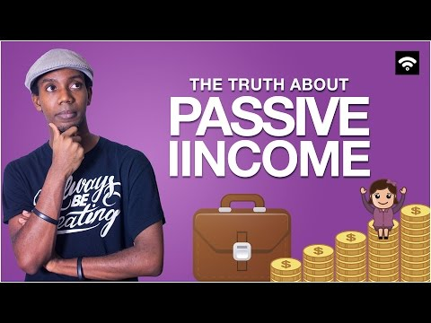 How To Make Money Online | Does Passive Income Really Work?