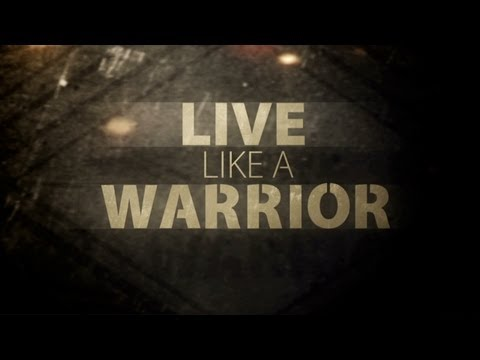 Live Like a Warrior (Song) by Matisyahu