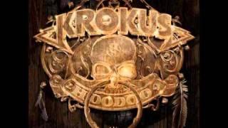 In my blood - Krokus