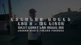 ESCUCHO VOCES - WEST COAST LAB MUSIC/JHOKAH BEATS/FREZKOPRO