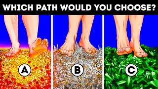 11 Survival Riddles to Stay Alive No Matter What Occurs