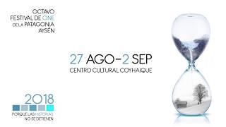 FECIPA | Comienza la cuenta regresiva del Festival de Cine de la Patagonia Aysén
